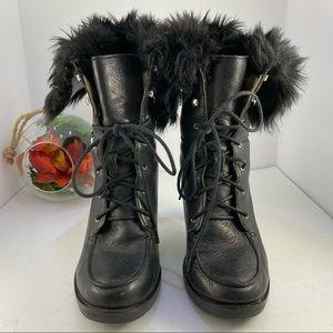 Michael Kors boot
